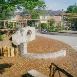 eetbaar groen schoolplein rotterdam