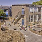 Avontuurlijk Schoolplein Rotterdam