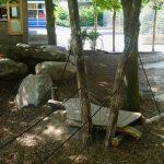groen schoolplein regenboog maassluis 5
